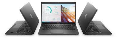 Dell Latitude 7390 (i5 8350u - 8 - 256 - 13.3
