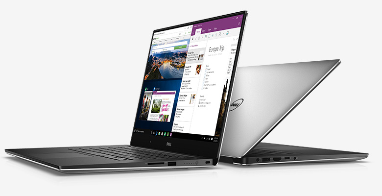 Dell XPS15 9550