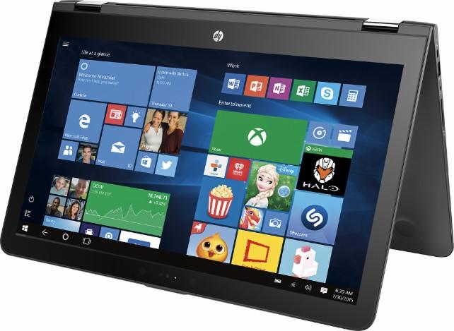 HP Envy m6 X360
