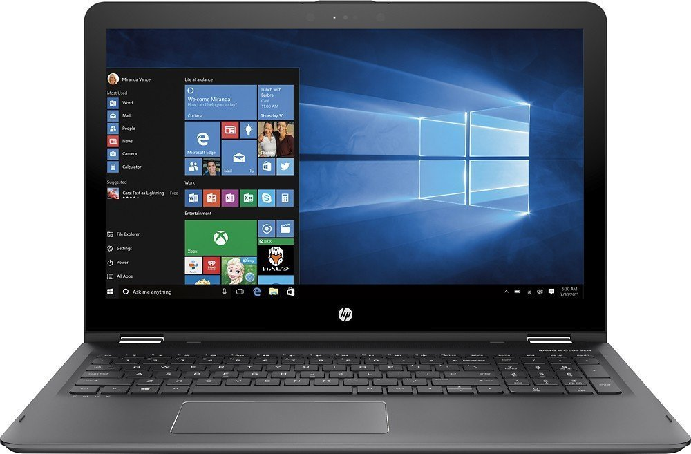 HP Envy x360  M6 Convertible M6-ar004dx