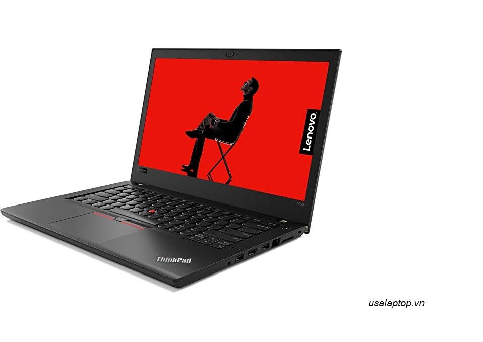 Lenovo ThinkPad T480 (Intel I5 8350U-16-256-14 FullHD TS- Windows 10 Pro)