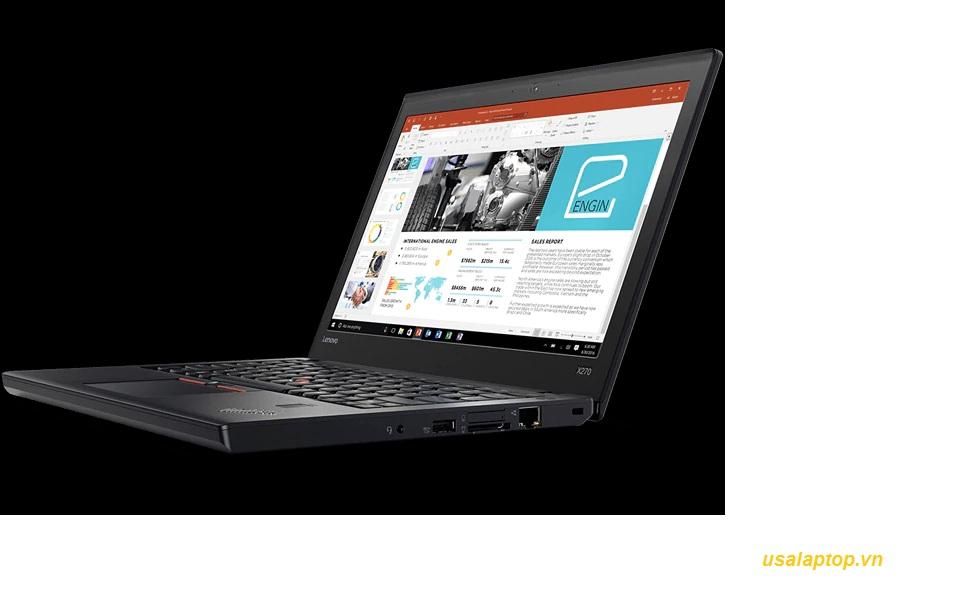 Lenovo ThinkPad X280 (Intel i5 8250u-8Gb-256GB SSD- 12.5