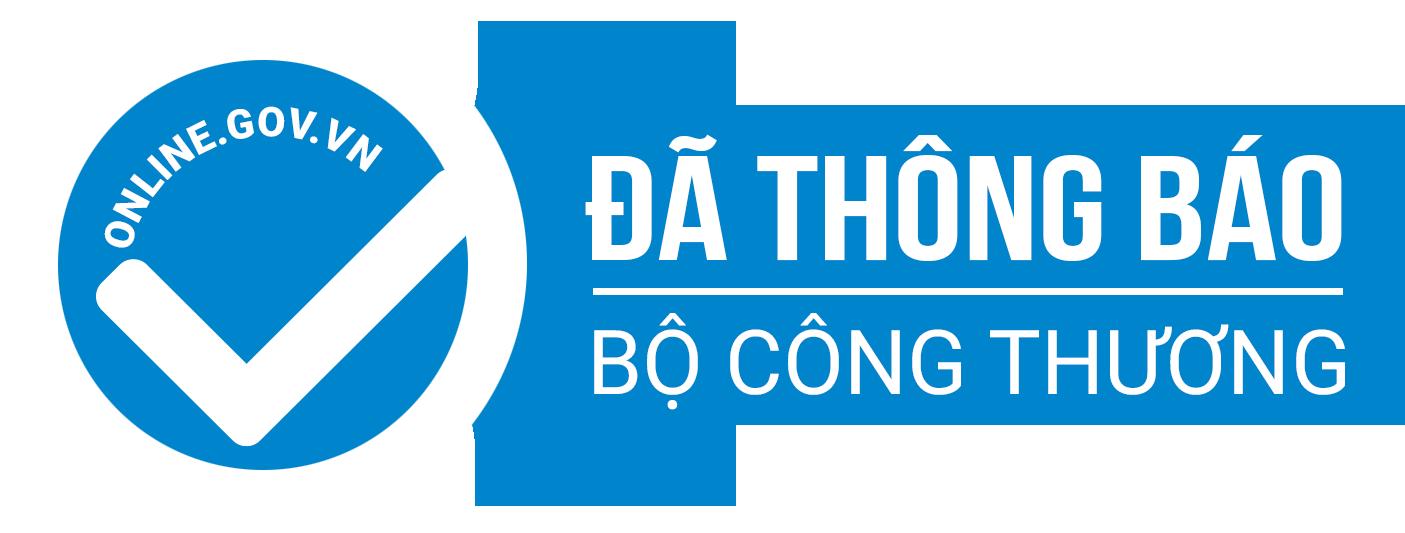 logo thông báo