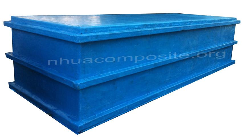 bể composite dài