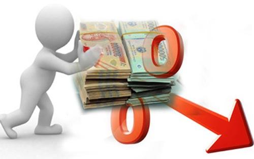 Ngân hàng nào thủ tục đơn giản nhất, lãi suất thấp nhất?