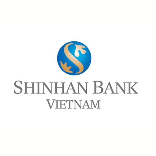 Vay ngân hàng Shinhanbank