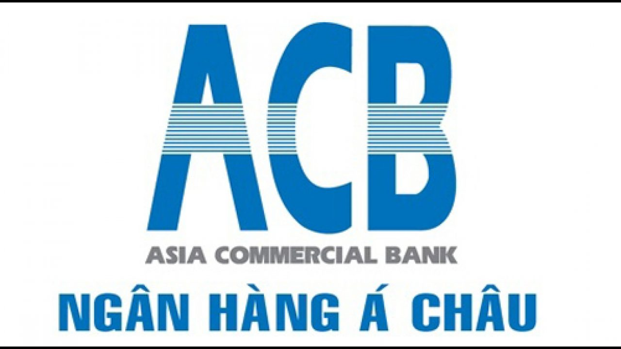 Vay tín chấp ACB Bank