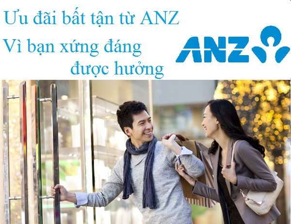 Ngân hàng ANZ cho vay thế chấp nhà