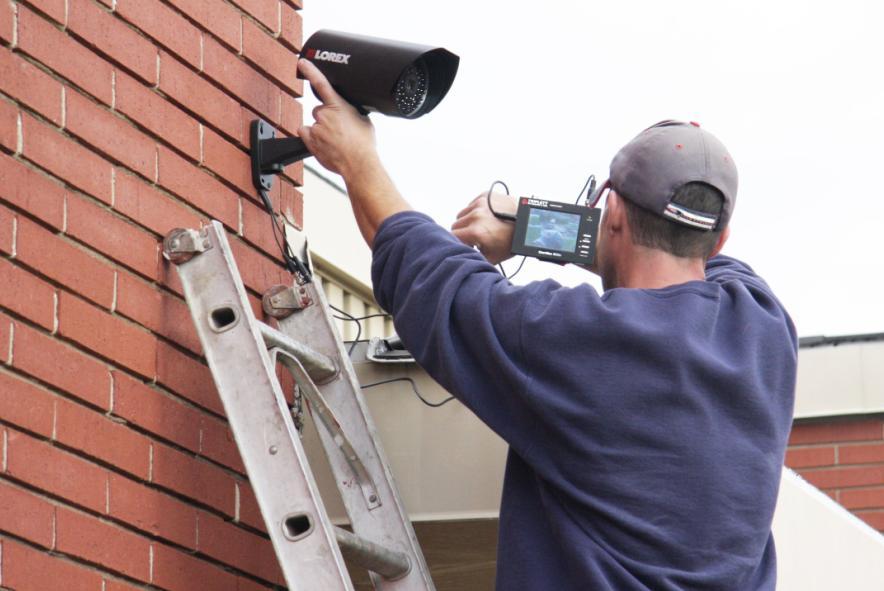 Sửa chữa camera tại Gia lai - Công ty sửa camera uy tín tại Gia lai