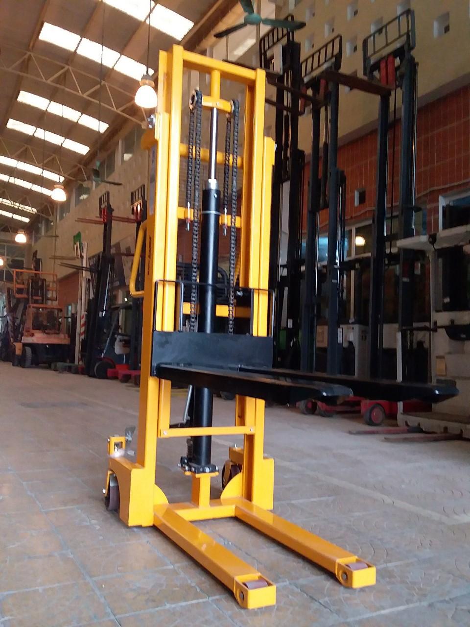 Xe nâng tay cao, dùng cơ, hiệu totallifter, tải trọng nâng 1500kg, hàng mới 100% ( mã 41294470) 1000kg, 3m