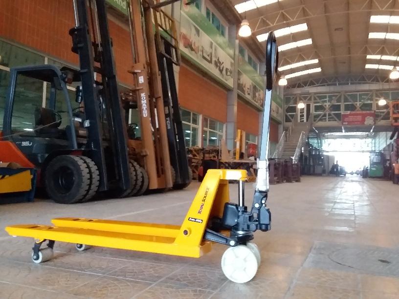 Xe nâng tay TVH/140TA2260 (3 tấn càng hẹp)