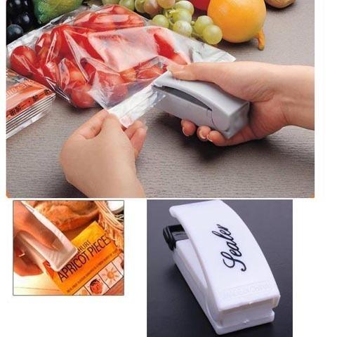 Máy hàn miệng túi mini hand sealer