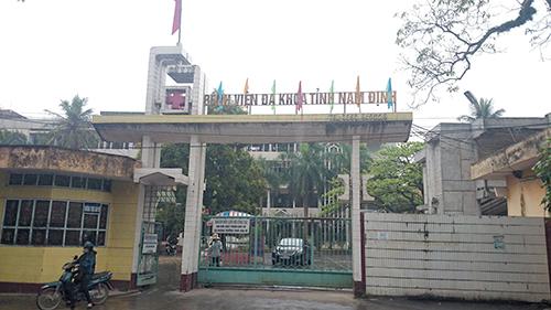 Mới : Kết luận về việc bệnh nhân tử vong do cắt amidan tại Nam Định