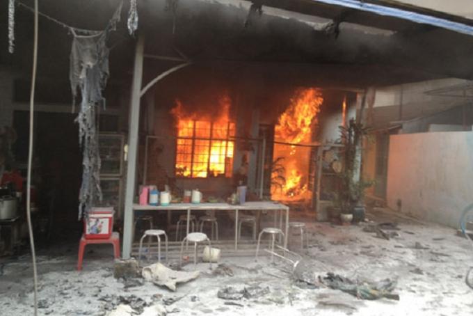 Hai vợ chồng chết bất thường ở Nam Định: Tin mới nhất