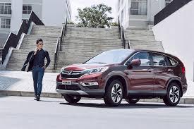 Honda CRV 2.0 AT