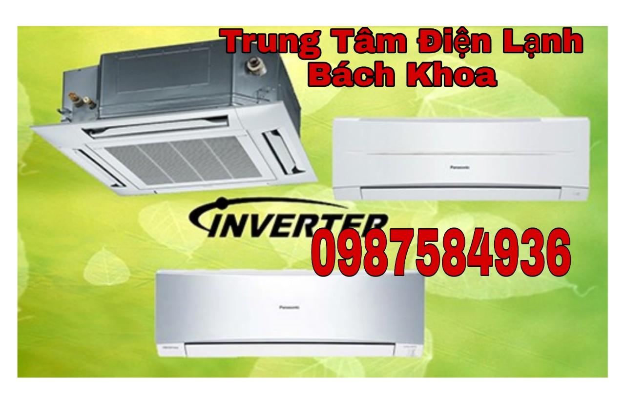 Sửa điều hòa tại Nguyễn Khang