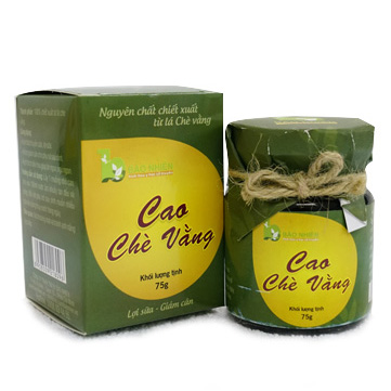 Cao che vang Bao nhien cho phu nu sau sinh