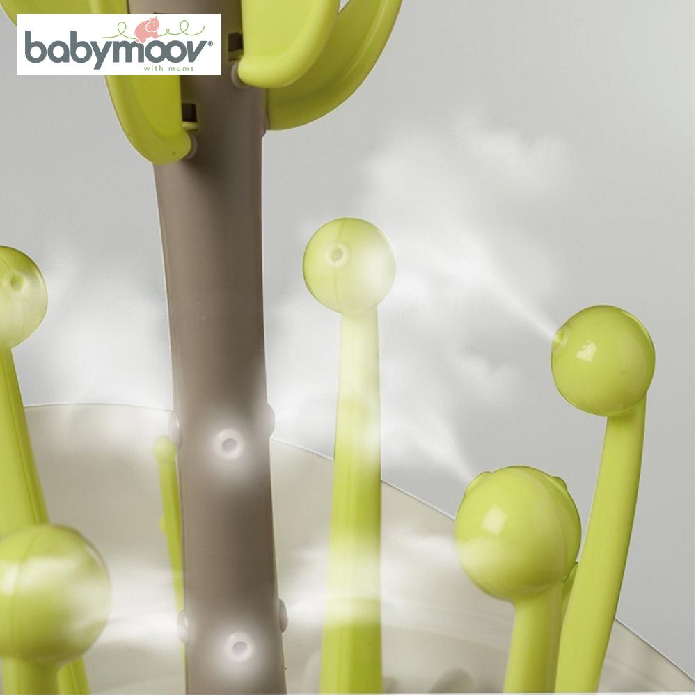 Máy tiệt trùng bình sữa Babymoov BM01272