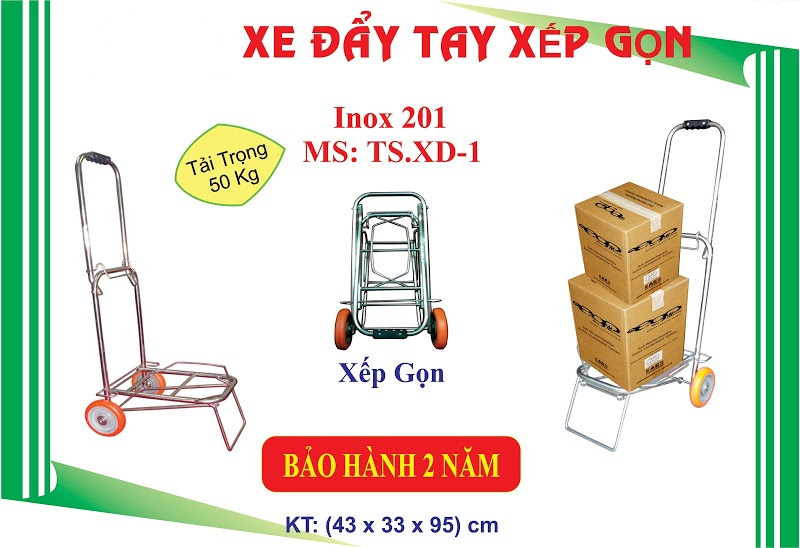 Xe day hang 50kg
