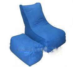Ghế lười hạt xốp hình sofa GL039 1