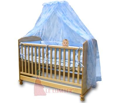 Giường cũi Teddy xuất khẩu