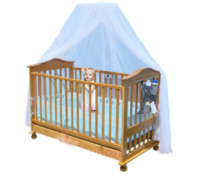 Giường cũi Nobita TN