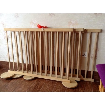 Cũi gỗ đa năng QuickFlex 5D 2