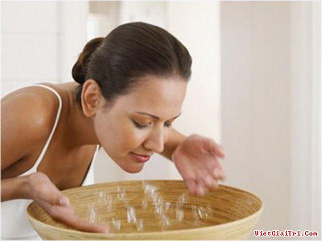 Da trắng sau 2 tuần với 3 nguyên liệu cực rẻ chẳng cần đi spa