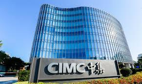 Mooc tải ben CIMC 24 m3