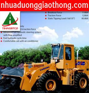 Liugong ZL40B
