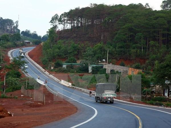 Hơn 1.745 tỷ đồng để xây dựng đường Hồ Chí Minh qua Phú Thọ