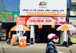 Khuyến Mãi Lắp Đặt Internet và Truyền Hình FPT tại Thuận An