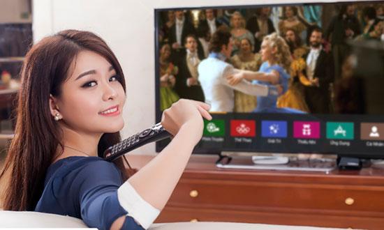 Hòa mạng internet FPT tại Thuận An Bình Dương