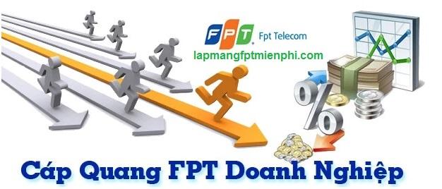 Lắp đặt internet FPT Vĩnh Phú Thuận An Bình Dương
