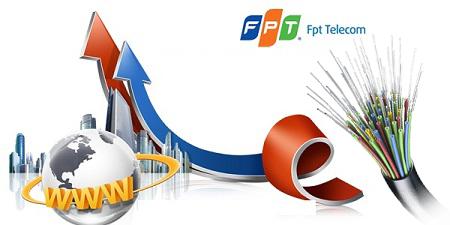 Lắp đặt internet FPT Bình Hòa Thuận An Bình Dương