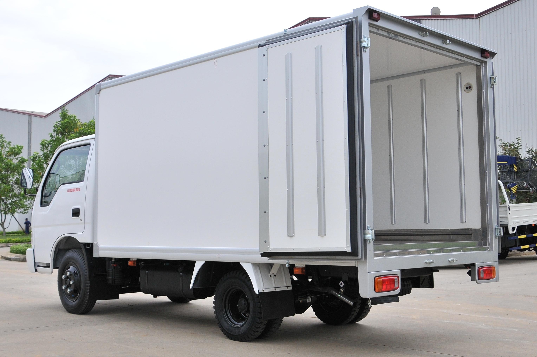 Xe tải đông lạnh k165