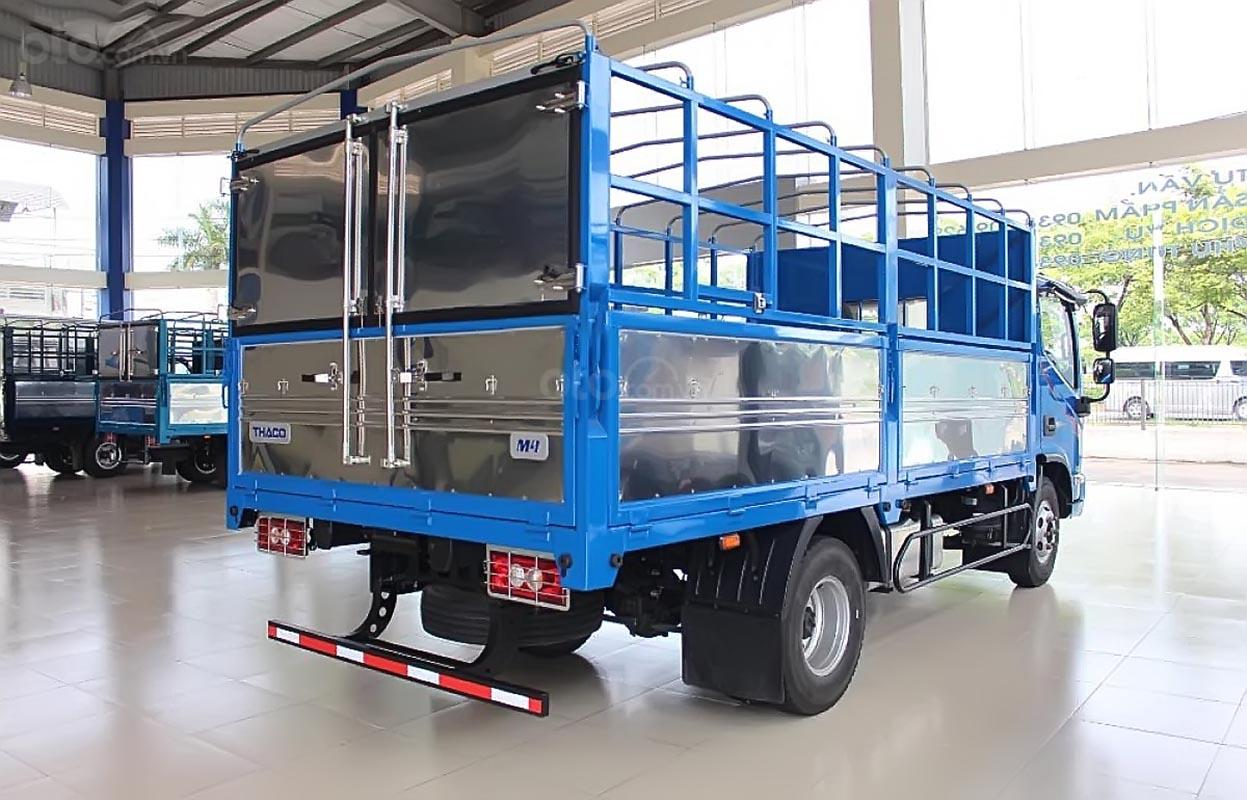 Xe tải 3,5 tấn cao cấp Foton M4