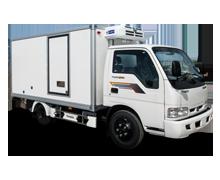 Xe tải đông lạnh k165 2 tấn