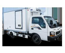 Xe tải đông lạnh 1,25 tấn