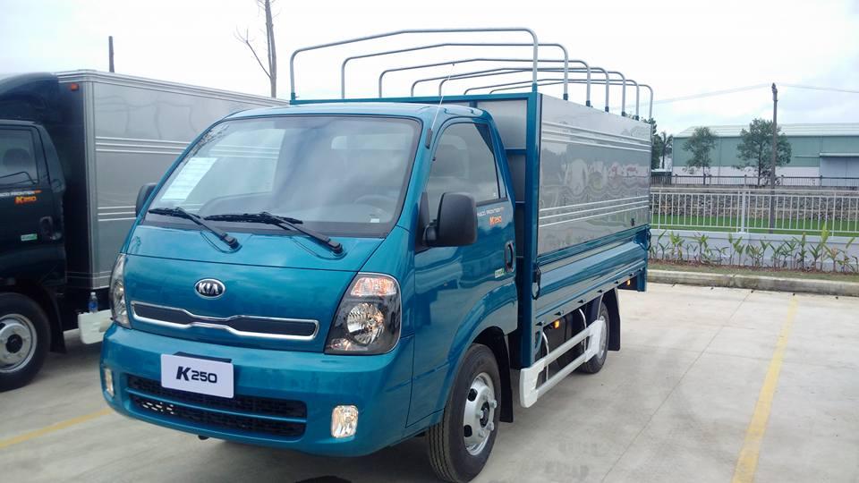 Thaco Kia K250 (euro 4)
