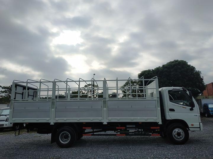 Xe tải Thaco 7 tấn