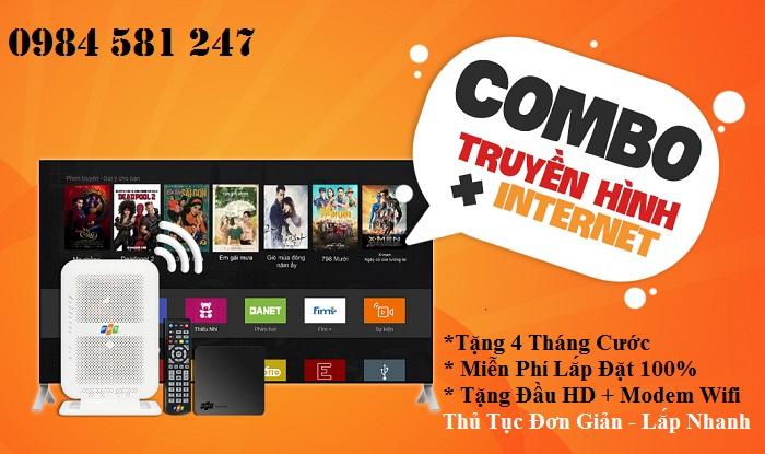 Ưu Đãi Đặc Biệt Cho Khách Hàng Đang Sử Dụng Internet VIETTEL, SCTV, VTV CAB, VNPT
