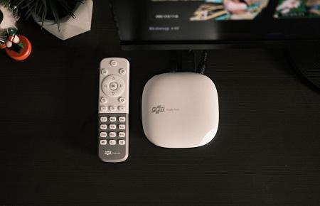 FPT TV 4K FX6  Bộ giải mã TV mới với nhiều nội dung giải trí hấp dẫn