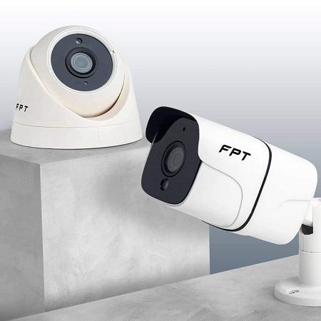 Lắp Camera FPT Biên Hòa