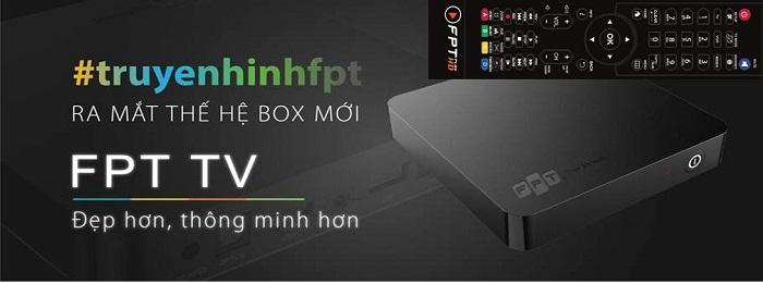 thiết bị đầu thu HD FPT