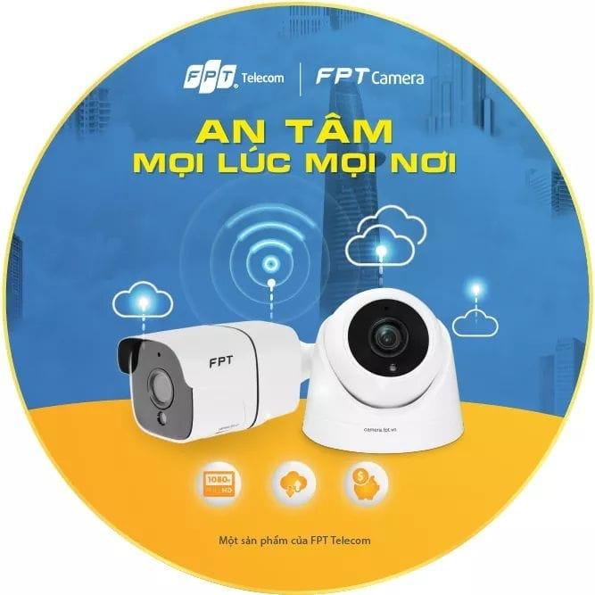 Lắp camera quan sát gia đình loại nào tốt ?