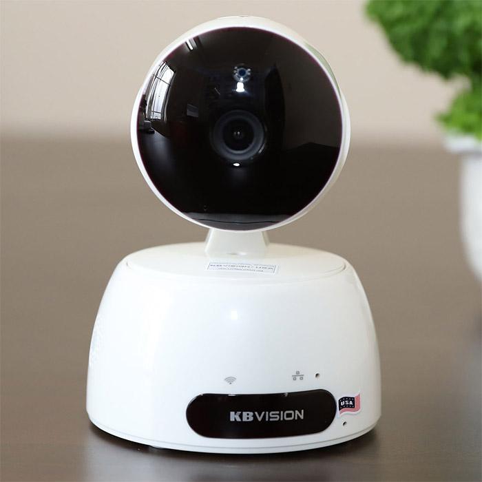 camera wifi gia đình