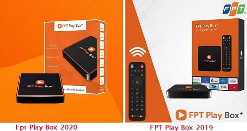 Hinh anh FPT Play Box 2020