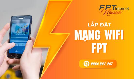 Lắp Wifi FPT Tại Biên Hòa Đồng Nai