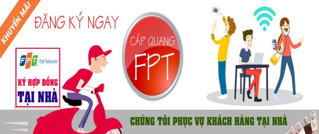 FPT Biên Hòa Đồng Nai khuyến mãi mới nhất